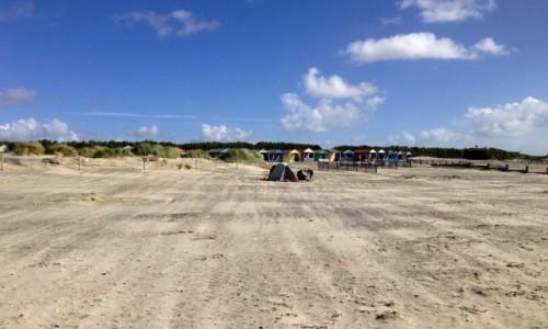 Zdjęcie ANGLIA / Worthing / Worthing / Domki na plaży