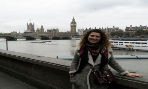Zdjęcie ANGLIA / Londyn / Londyn / Londyn