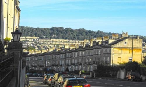 Zdjecie ANGLIA / Somerset / Bath / Bath