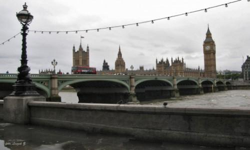 Zdjecie ANGLIA / Londyn. / Londyn. / Londyn 3.