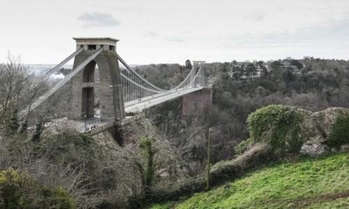 Zdjecie ANGLIA / Bristol / Brustol / Bristol