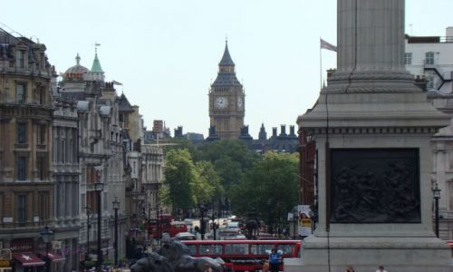 Zdjecie ANGLIA / london / london / Duży Ben