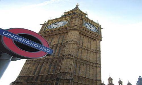 Zdjecie ANGLIA / brak / LONDYN / BIG BEN - classic :]