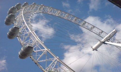 Zdjecie ANGLIA / brak / Londyn / oko londynu