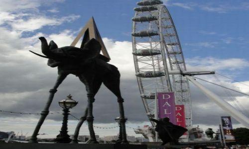 Zdjęcie ANGLIA / brak / Londyn  / Londyn 1