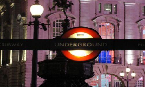 Zdjecie ANGLIA / brak / Londyn / Londyn 2