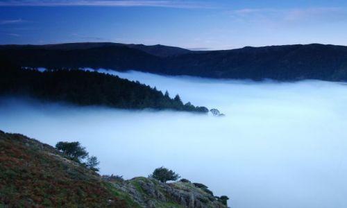 Zdjęcie ANGLIA / Cumbria / okolice Keswick / mleczna dolina :)))))