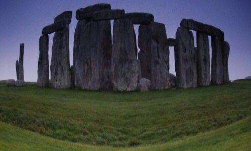 Zdjecie ANGLIA / Solisbury Plain / Stonehange / Stonehange