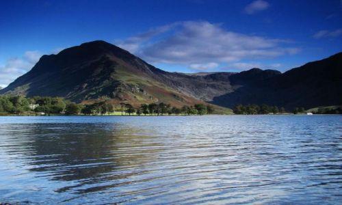 Zdjęcie ANGLIA / Lake District / okolice Buttermere / Lake District