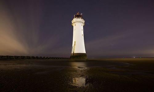 Zdjęcie ANGLIA / Wirral / New Brighton / New Brighton