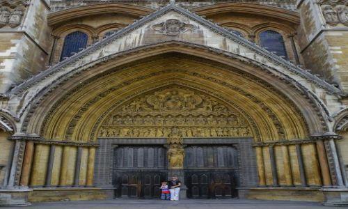 Zdjecie ANGLIA / Westminster / Londyn / Konkurs