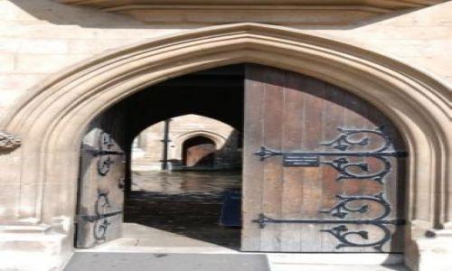 Zdjecie ANGLIA / - / Cambridge / KONKURS