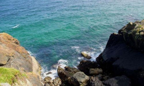 Zdjęcie ANGLIA / Cornwall / St Ives / :)
