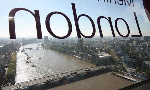 Zdjecie ANGLIA / - / Londyn / Rzut oka na Londyn