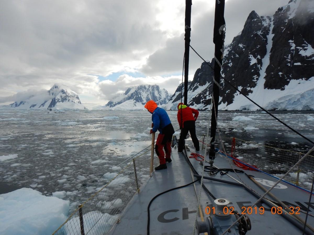 Zdjęcia: Antarktyda, Antarktyda, Antarktyda - wyprawa na koniec świata - 2019, ANTARKTYDA