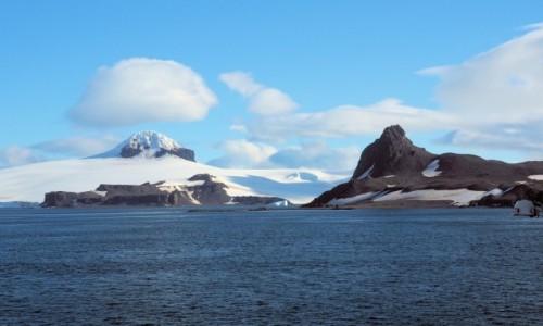 ANTARKTYDA / Szetlandy Po�udniowe / Antarkty / Antarktyda