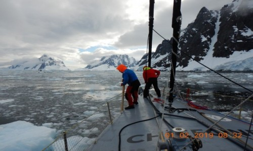 Zdjecie ANTARKTYDA / Antarktyda / Antarktyda / Antarktyda - wyprawa na koniec świata - 2019