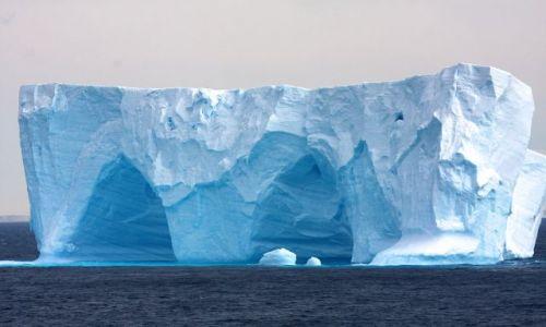 Zdjęcie ANTARKTYDA / Antarktyda / antarktyda / Katedra