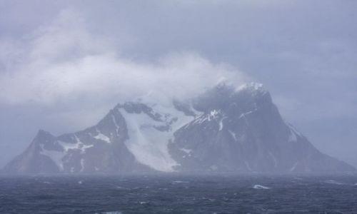 Zdjęcie ANTARKTYDA / Ocean Poludniowy / South Shetland Islands / Archipelag Szetlandow Poludniowych