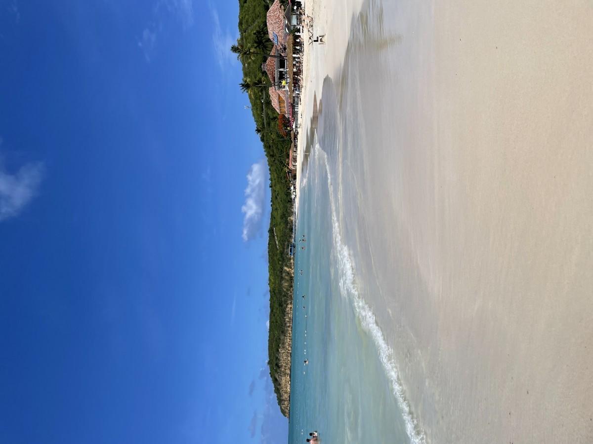 Zdjęcia: Dickenson Bay Beach, St John's , Antigua, ANTIGUA I BARBUDA