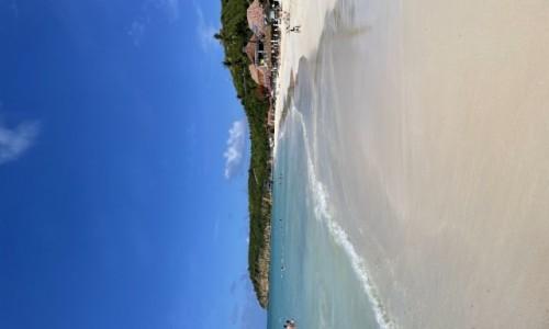 Zdjecie ANTIGUA I BARBUDA / St John's  / Dickenson Bay Beach / Antigua