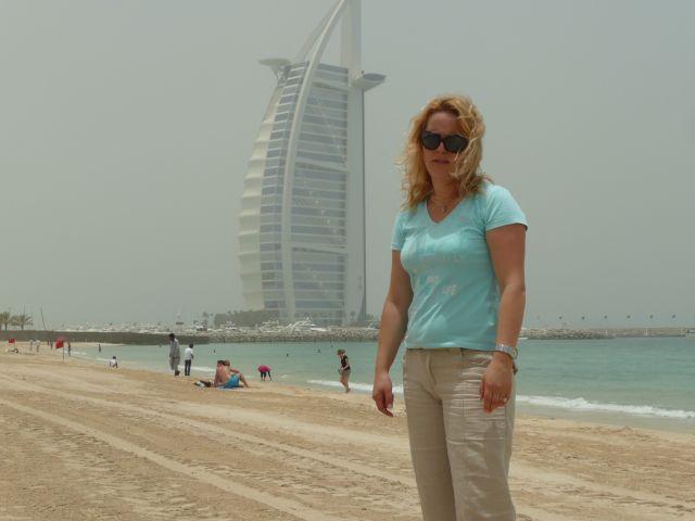Zdjęcia: plaża miejska, Emiraty Arabskie, ARABIA SAUDYJSKA