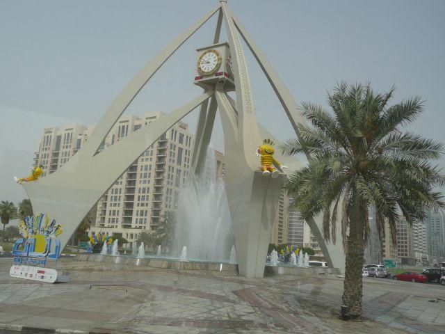 Zdjęcia: gdzies w miescie, Dubaj, Zjednoczone emiraty arabskie, ARABIA SAUDYJSKA
