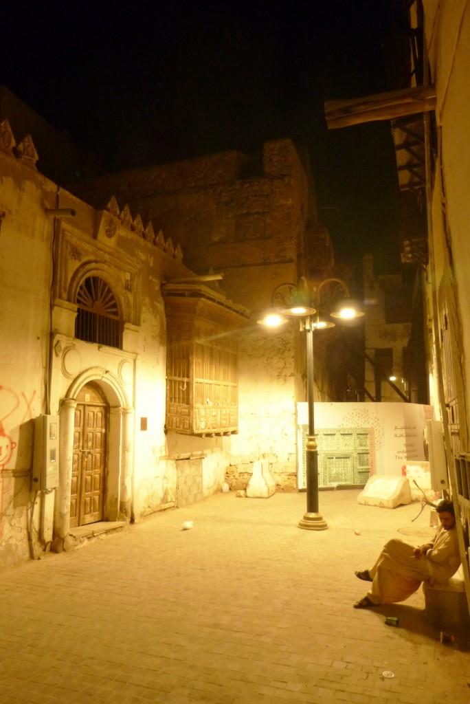 Zdjęcia: Jeddah, Jeddah, Zaułek, ARABIA SAUDYJSKA