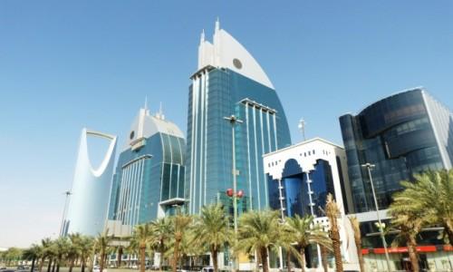Zdjecie ARABIA SAUDYJSKA / Riyad / Riyad / Olaya