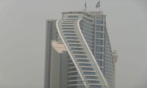Zdjęcie ARABIA SAUDYJSKA / Dubaj / gdzies w mieście / Zjednoczone Emiraty Arabskie