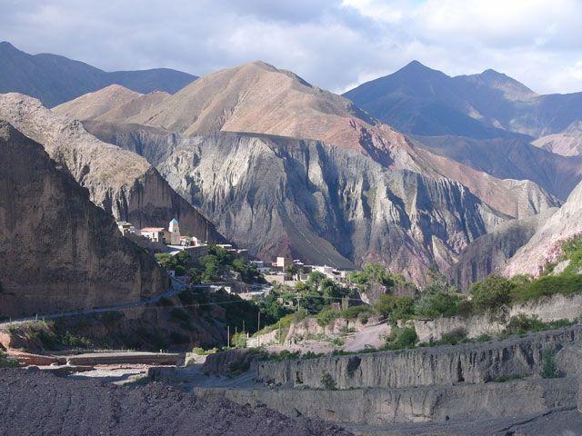 Zdjęcia: Iruya, Jujuy, Za górami, za....., ARGENTYNA