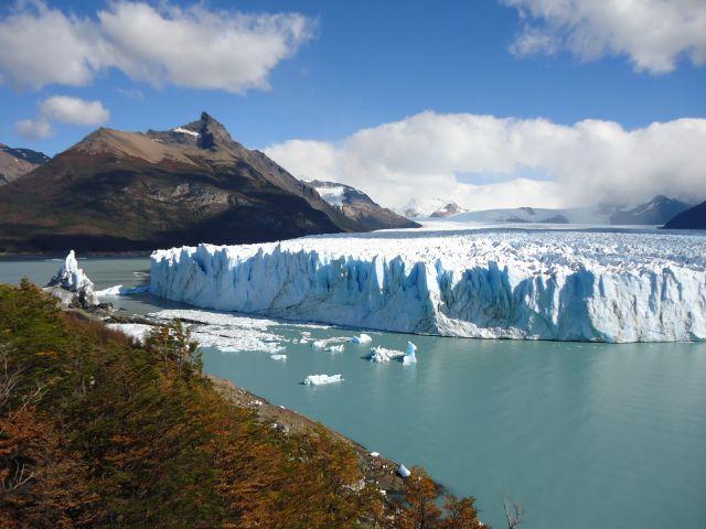 Zdjęcia: Los Glaciares (El Calafate), Santa Cruz (Patagonia), Konkurs Natura w obiektywie - Lodowiec, ARGENTYNA