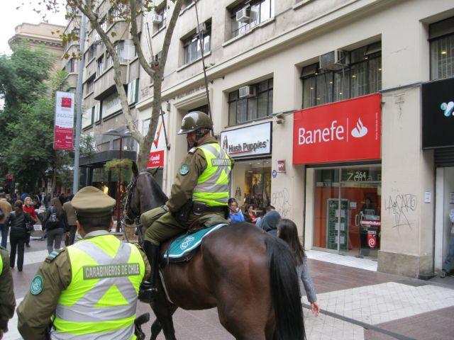 Zdjęcia: Santiago de Chile, -Chile, Chile, CHILE
