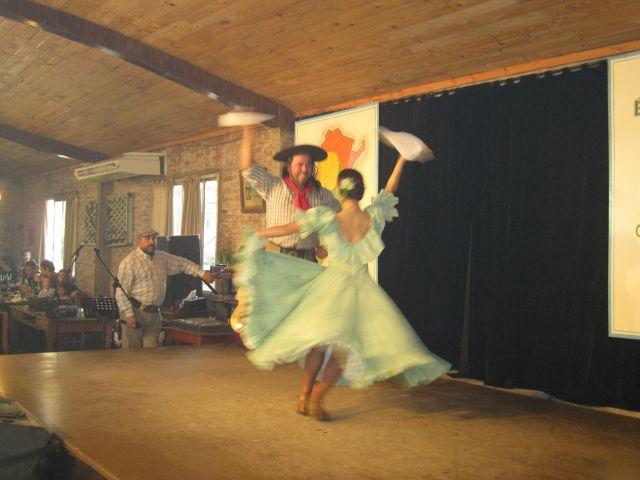 Zdjęcia: Gaucho  (ranczo argentyńskie), Tango argentyńskie, ARGENTYNA