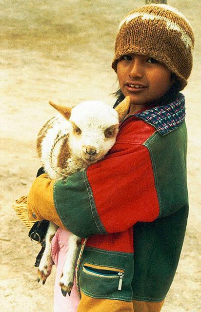 Zdjęcia: Susques  (3960 mnpm) - mieszkanka  z wysokosci, Puna czyli Altiplano, Magiczna Puna, ARGENTYNA
