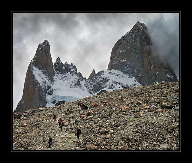 Zdjęcia: patagonia, patagonia, gdzies w patagonii 4, ARGENTYNA