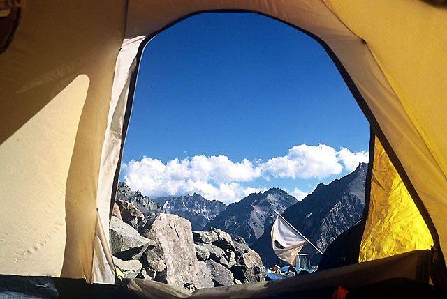 Zdjęcia: Wyprawa Aconcagua, Andy, Moje okno na świat ..., ARGENTYNA