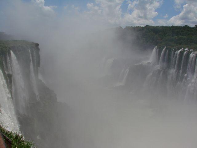 Zdjęcia: Foz do Iguazu (Argentyna), Foz do Iguazu, Foz do Iguazu, ARGENTYNA