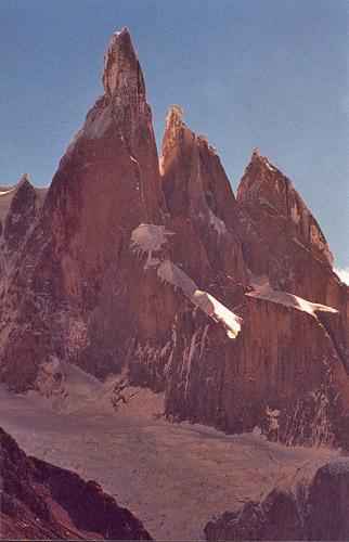 Zdjęcia: fitz roy, patagonia, zdj 1437, ARGENTYNA