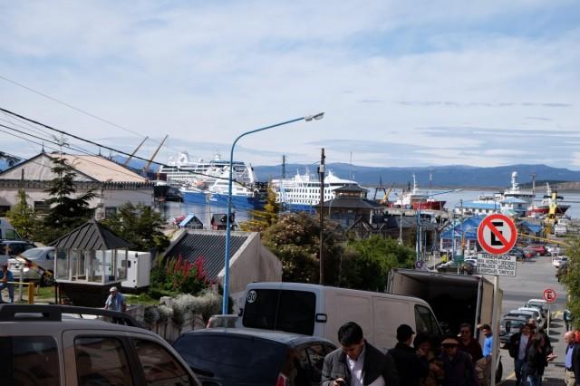 Zdjęcia: Ushuaia, Tierra del Fuego, Ushuaia, ARGENTYNA