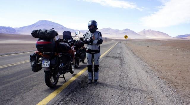 Zdjęcia: Paso de Jama, Jujuy, Andy - Argentyna, ARGENTYNA