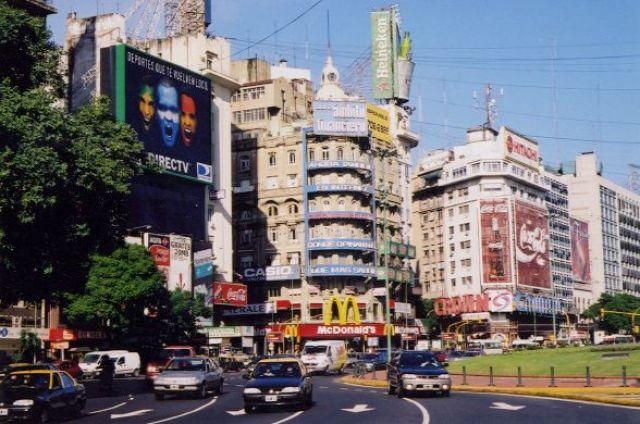 Zdjęcia: Buenos Aires, Buenos Aires, Buenos Aires, ARGENTYNA