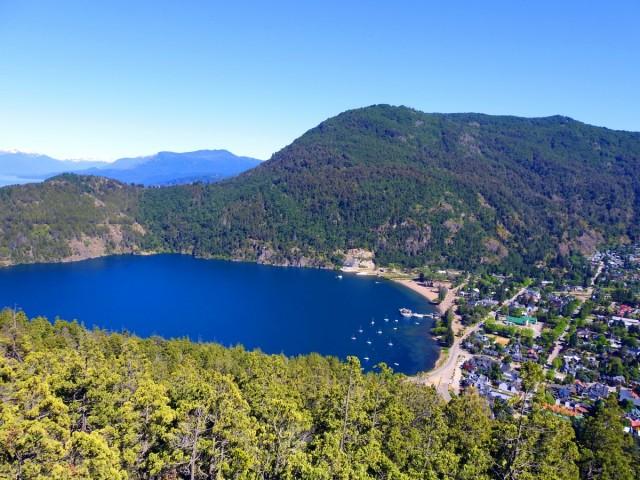 Zdjęcia: San Martin de los Andes, San Martin de los Andes, J. Lacar i San Martin de los Andes, ARGENTYNA