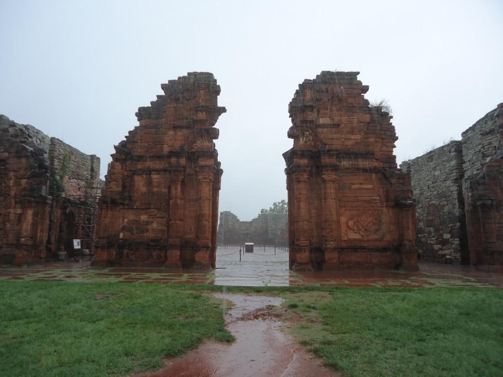 Zdjęcia: San Ignacio, Misiones, San Ignacio Mini, ARGENTYNA