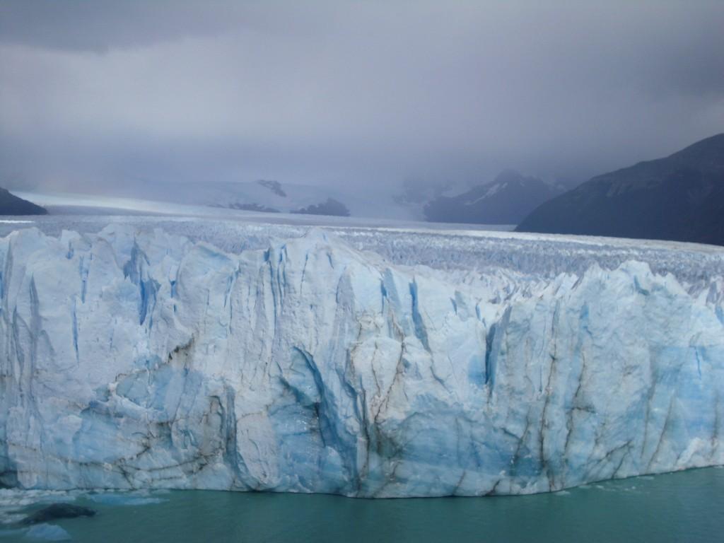 Zdjęcia: Perito Moreno, Parque Los Glaciales, lodowiec Perito Moreno, ARGENTYNA