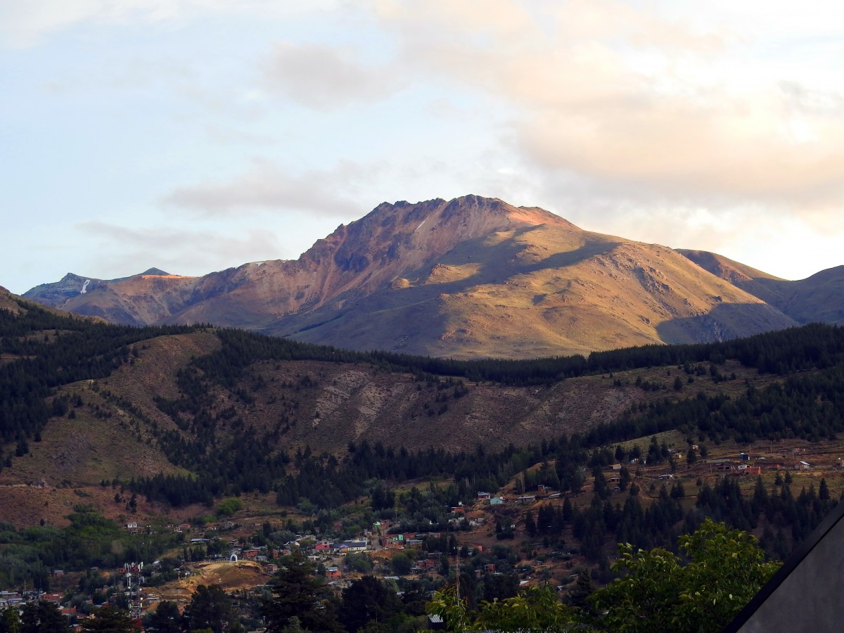 Zdjęcia: Esquel, Chubut, Esquel, ARGENTYNA