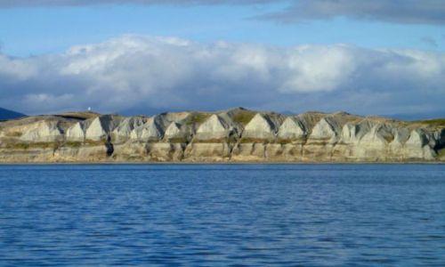 Zdjecie ARGENTYNA / Ziemia Ognista (Tierra del Fuego) / Ushuaia / Rejs kanałem Beagle