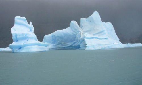 Zdjecie ARGENTYNA / Patagonia / Park Narodowy Los Glaciares / Los Glaciares 6