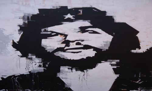 ARGENTYNA / Cordoba / Cordoba / El Che