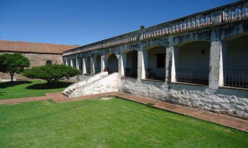 ARGENTYNA / Cordoba / Colonia Caroya / Estancia Caroya